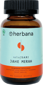 Herbana Features Product